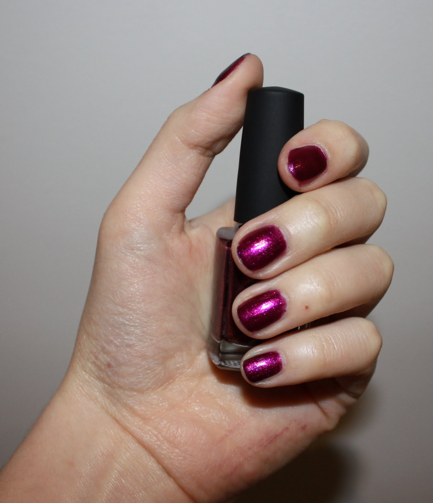 Bloom Elise Nail Polish Swatches - Shameless Fripperies