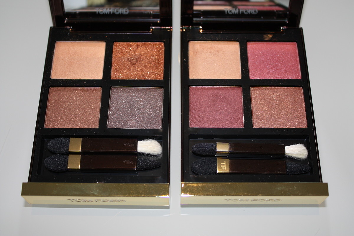Tom Ford Cognac Sable Eyeshadow