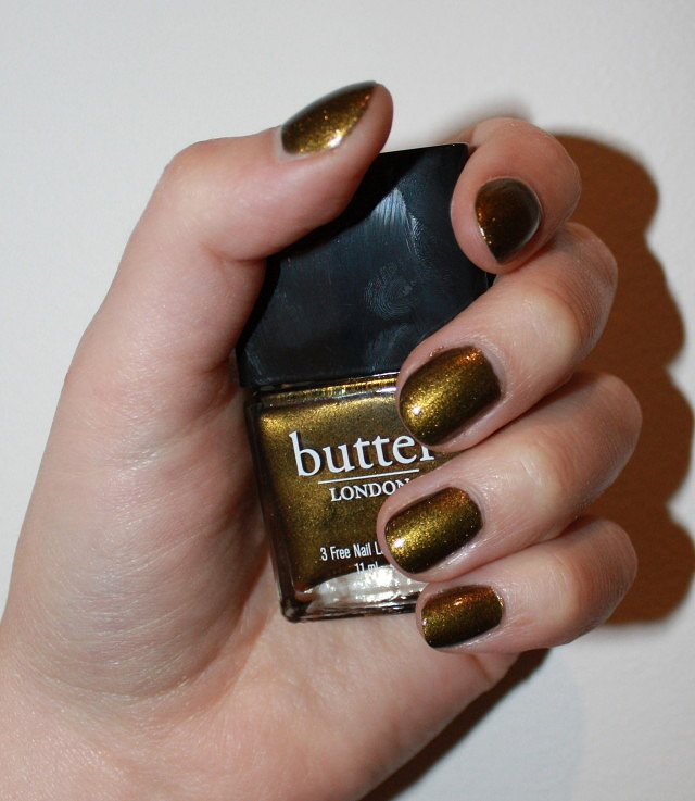 Spotlight on: Butter London