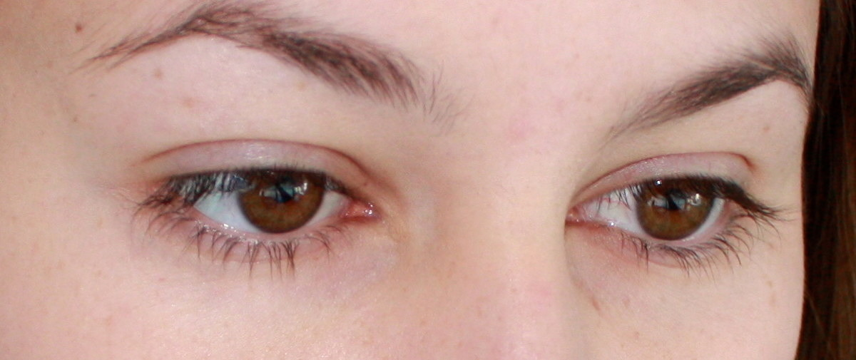 Before and After with Armani Precision Retouch Concealer Review ...