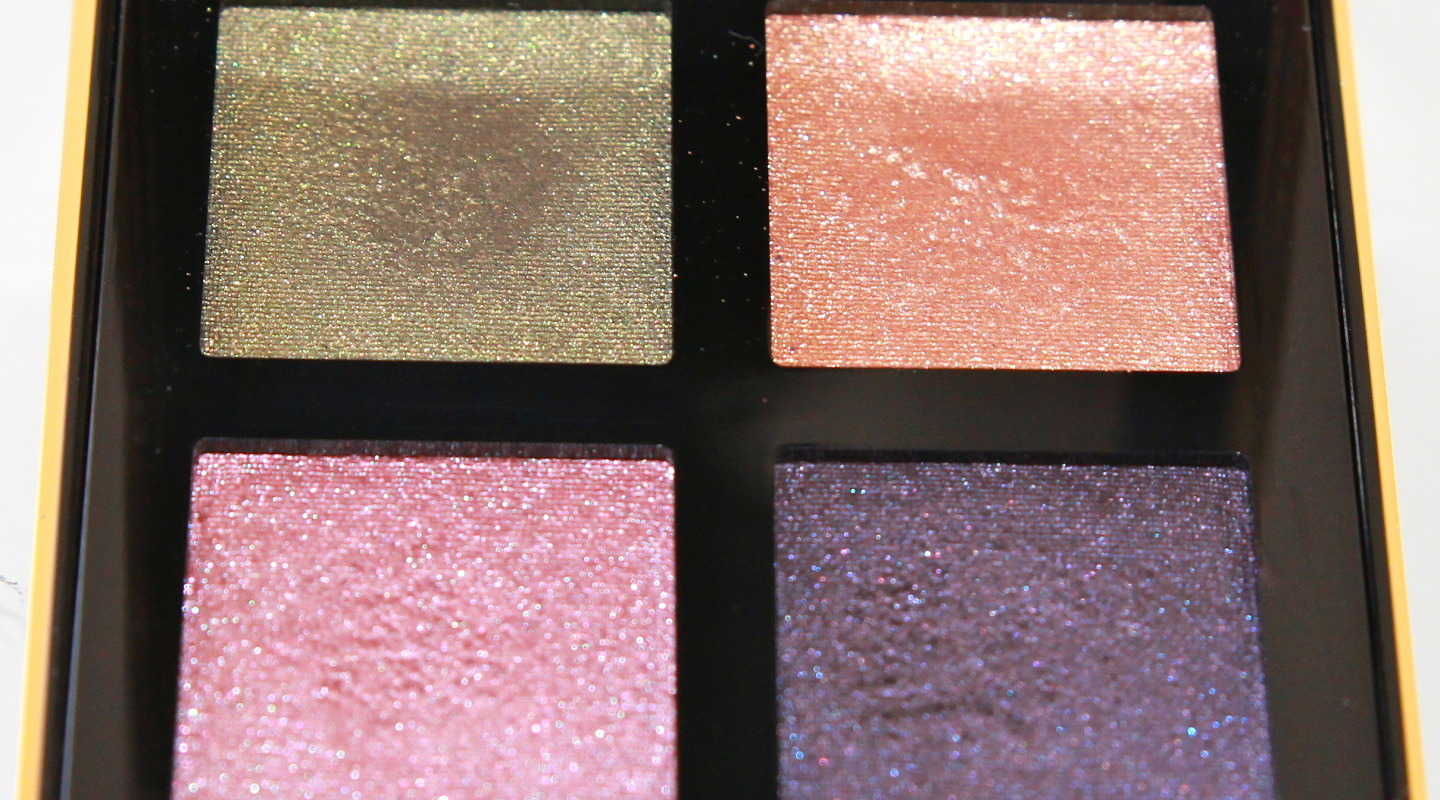 Yves Saint Laurent Pure Chromatics #6 Palette