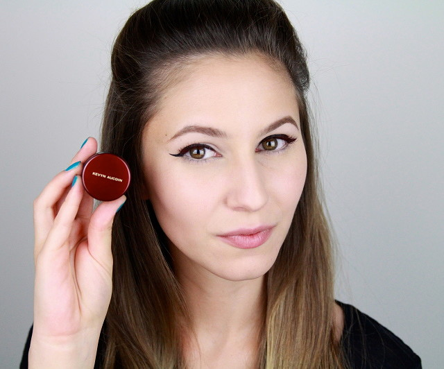 Kevyn Aucoin Sensual Skin Enhancer: Review and Demonstration