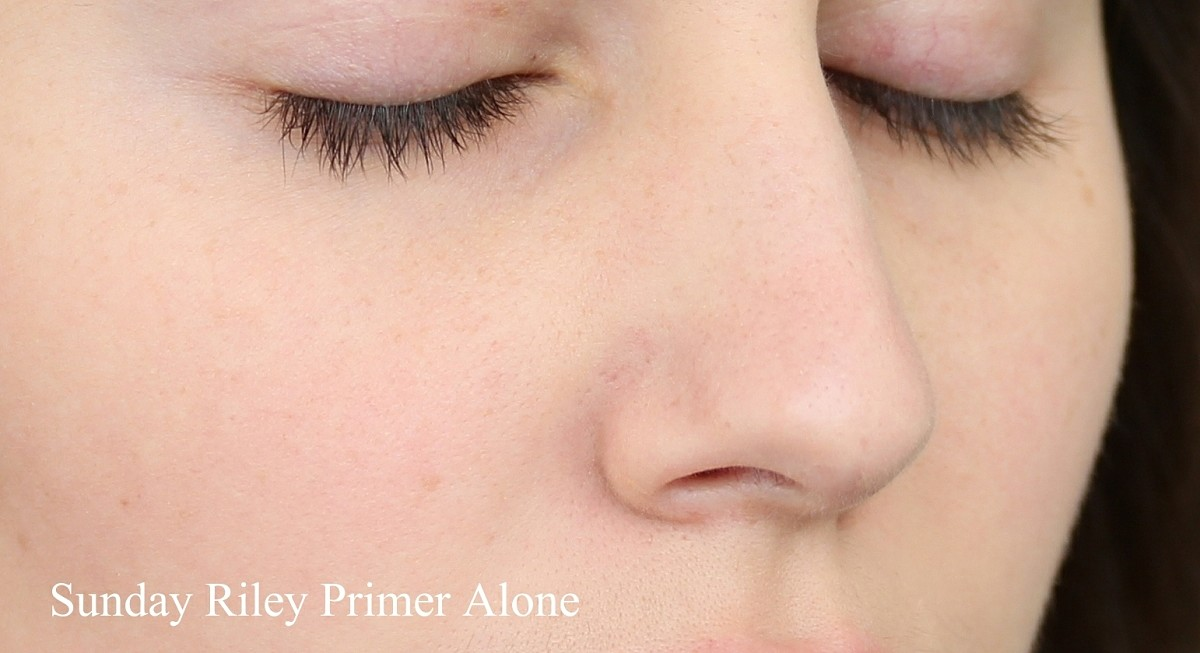 Sunday Riley Effortless Breathable Tinted Primer