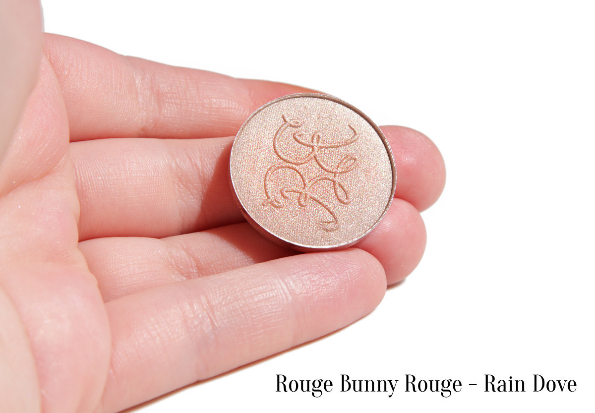 New Rouge Bunny Rouge Lineup: Rain Dove, Rufous-Tailed Weaver, Tanzanite Essence & Impalpable Finishing Powder