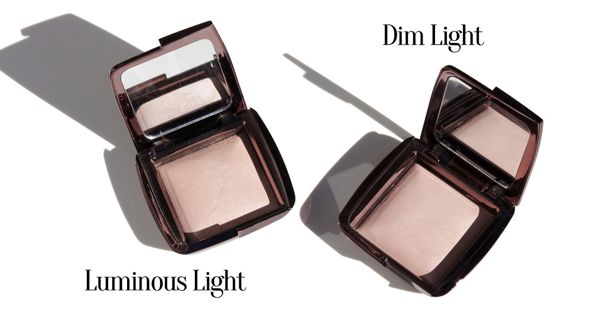 Hourglass Ambient Lighting Powders U2013 Luminous U0026 Dim Light