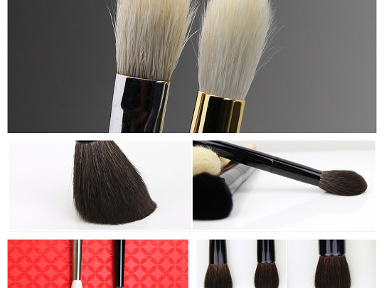 Why pay more for makeup brushes?