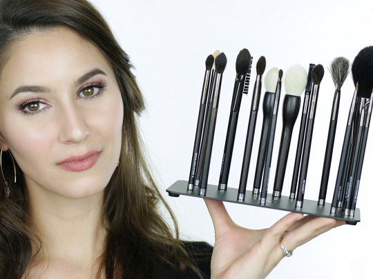 Rae Morris Collection Brush Set Review & Pictures