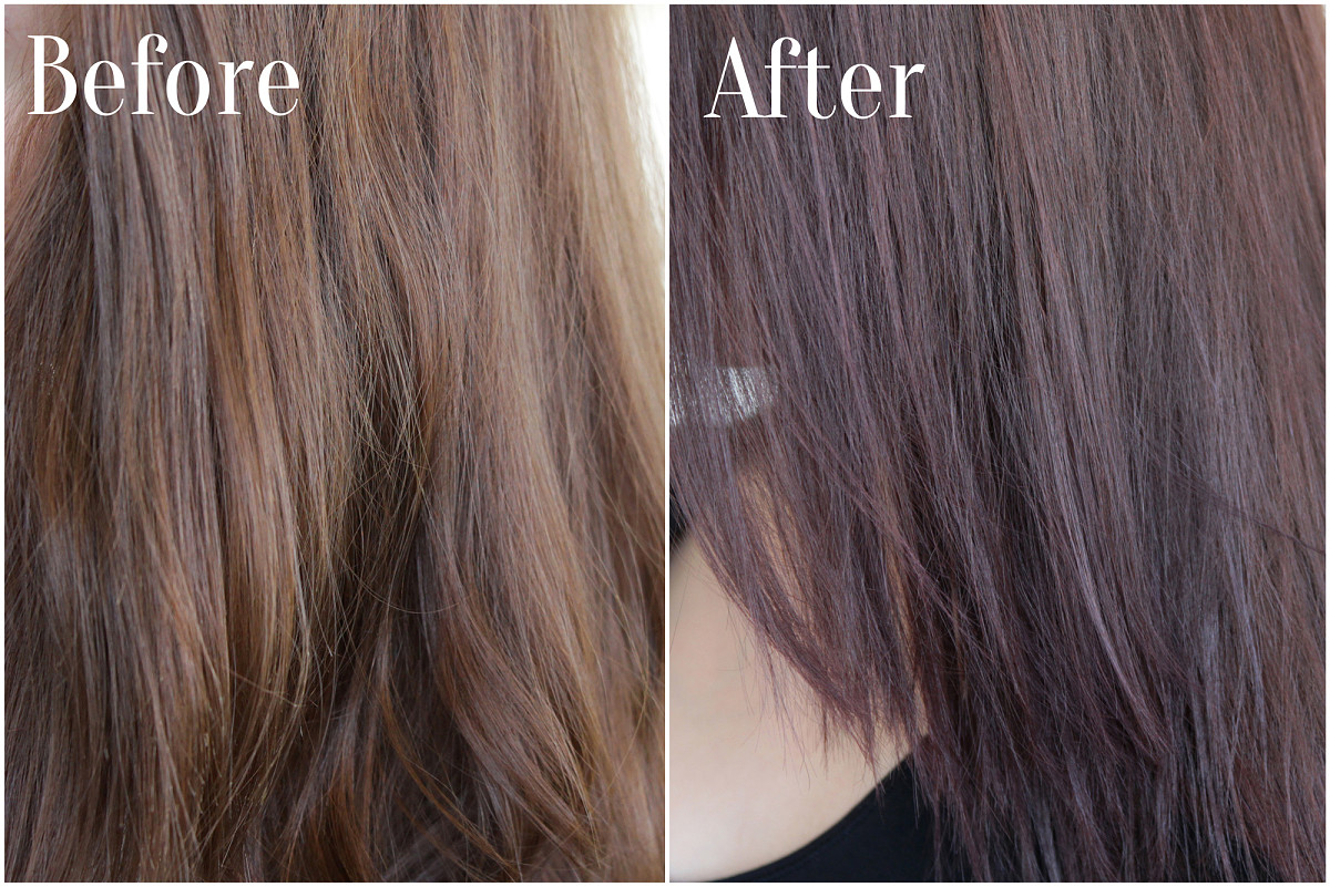 refresh hair color best hair color 2017