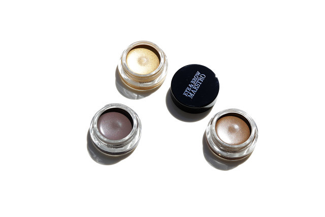 Giorgio Armani Eye & Brow Maestro Review