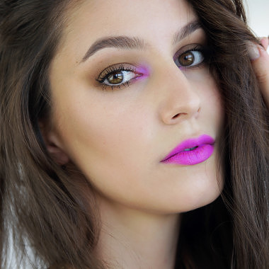 Edgy Girls Night Out Makeup Tutorial