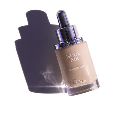 Dior Nude Air Serum Foundation – First Impressions