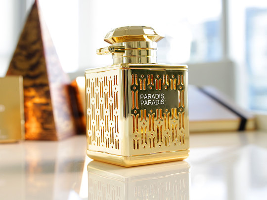 Decadent fragrances that you've never heard of…