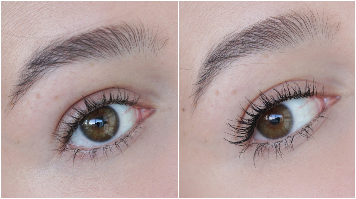 Charlotte Tilbury Full Fat Lashes Mascara Review + Pictures Blog ...