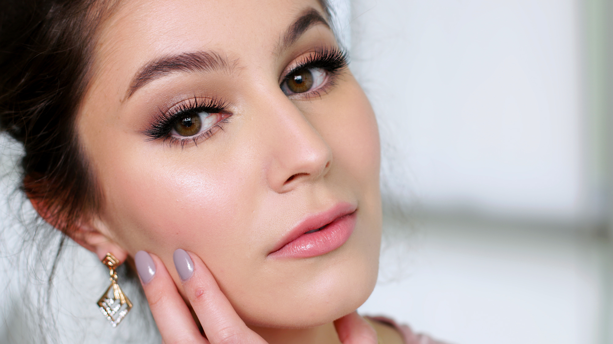 Affordable formal makeup tutorial tutorial shameless fripperies baditri Image collections