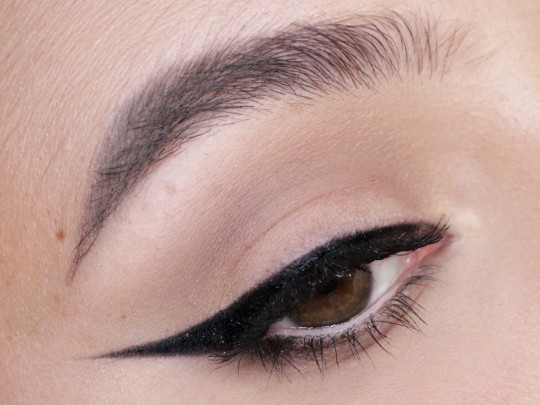 Why is my eyeliner SMUDGING?! Tips & Tricks