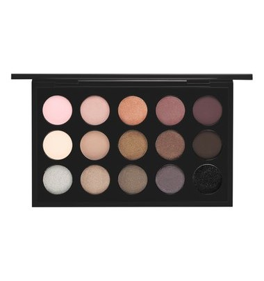 Cool Neutral Times 15 Eyeshadow