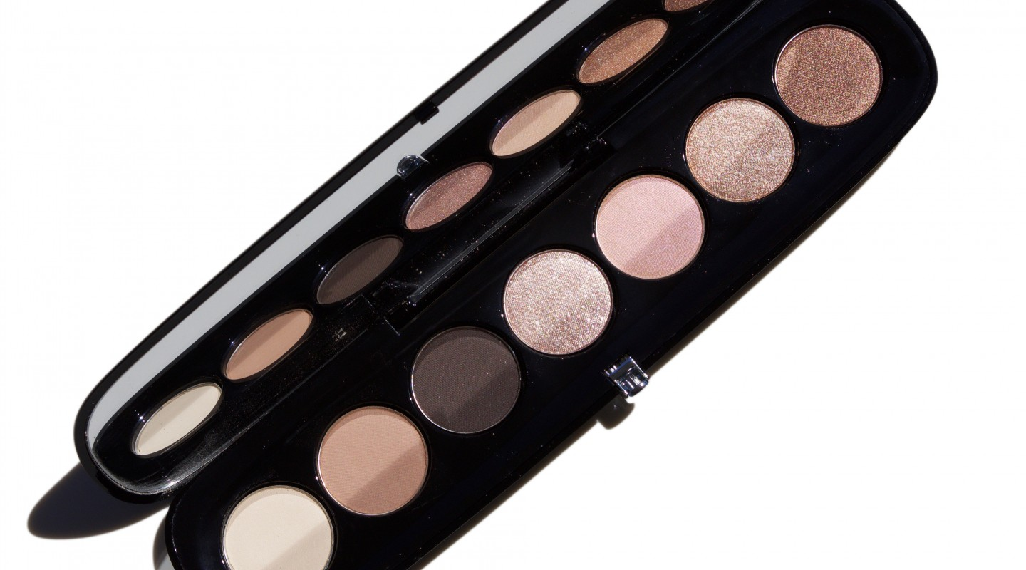 TOP 5 Must-Have Eyeshadow Palettes